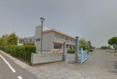 小学校 栃木市立大平東小学校
