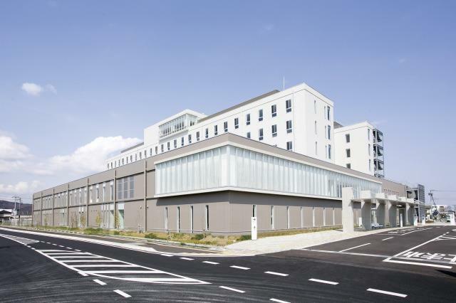 病院 一般財団法人とちぎメディカルセンターしもつが