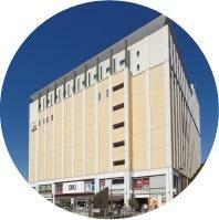 ショッピングセンター 新百合丘オーパ