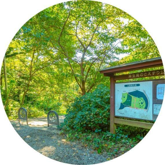 公園 麻生鳥のさえずり公園