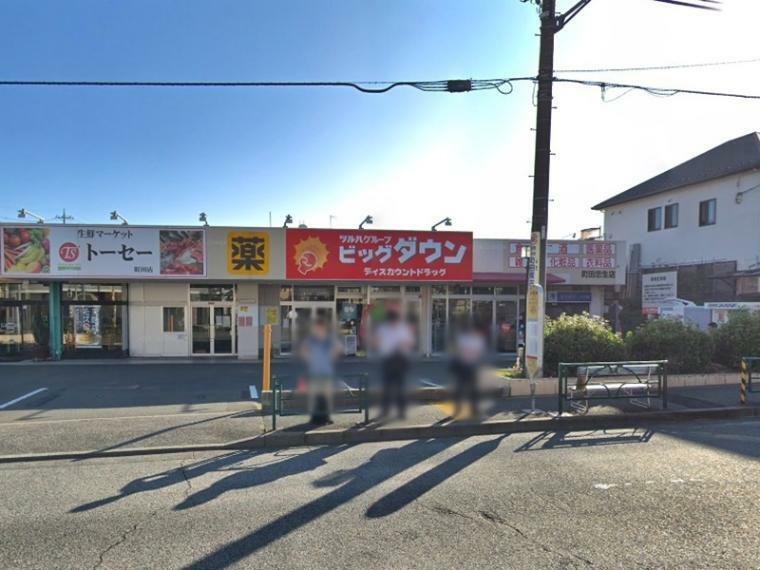 ドラッグストア ツルハドラッグ 町田忠生店