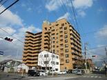 サンライズマンション和歌山三番館