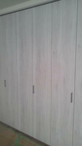 洋室 クロゼット