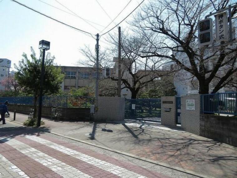 小学校 大阪市立豊新小学校