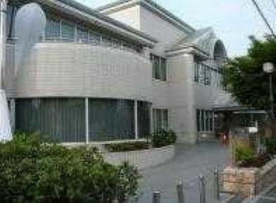 図書館 【図書館】豊中市立野畑図書館まで1013m
