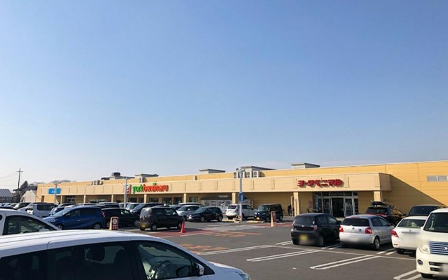 ショッピングセンター ヨークタウン