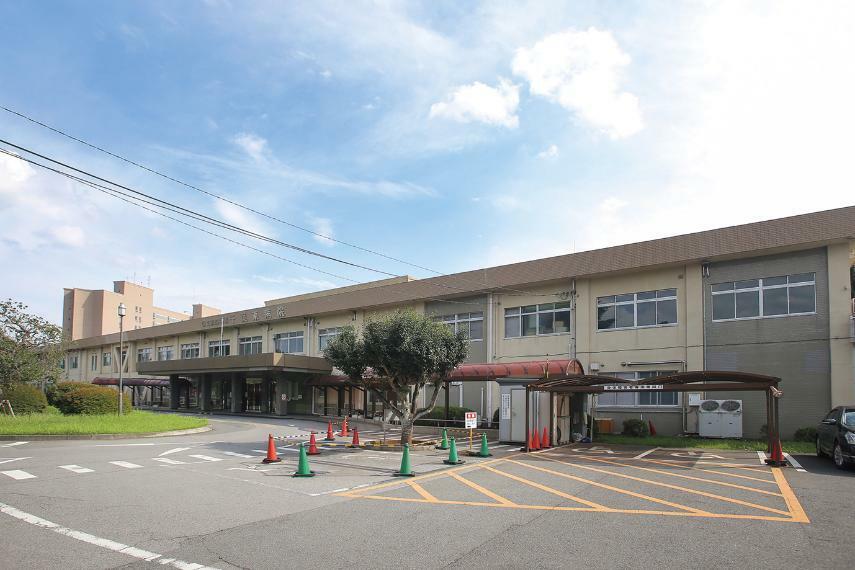 銀行 千葉東病院