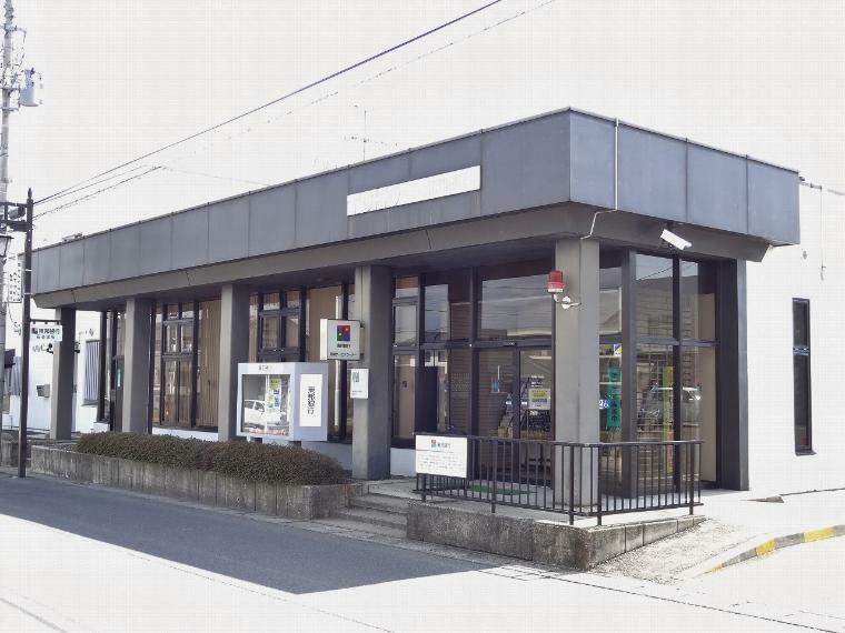 銀行 東邦銀行 笹谷支店