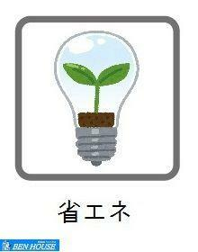 発電・温水設備 省エネ