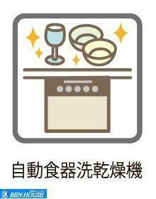 発電・温水設備 自動食器洗乾燥機