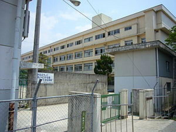 中学校 広島市立祇園中学校