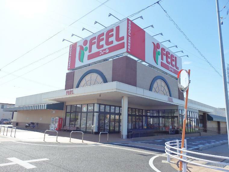 スーパー フィール幸田店