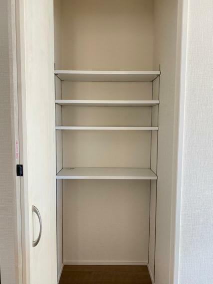収納 キッチン 収納スペース