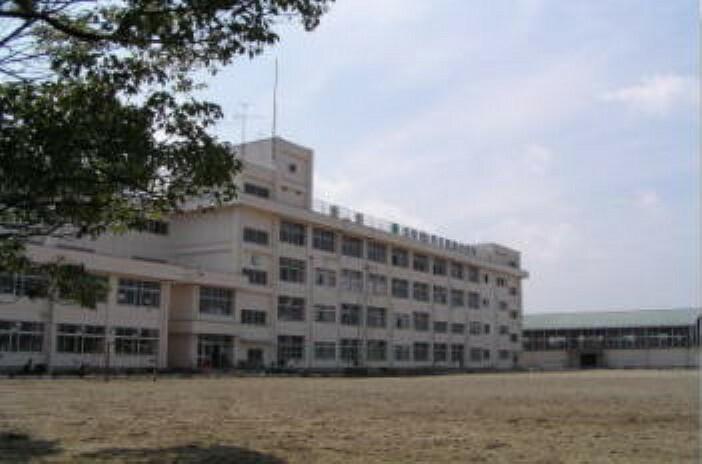 中学校 袋原中学校まで1600m(徒歩21分)
