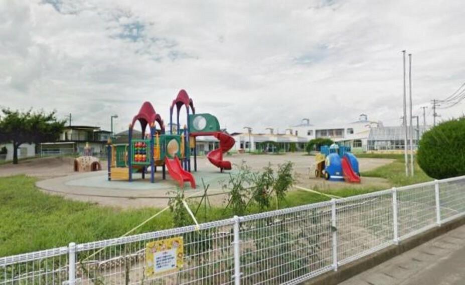 幼稚園・保育園 袋原幼稚園まで2600m(徒歩33分)