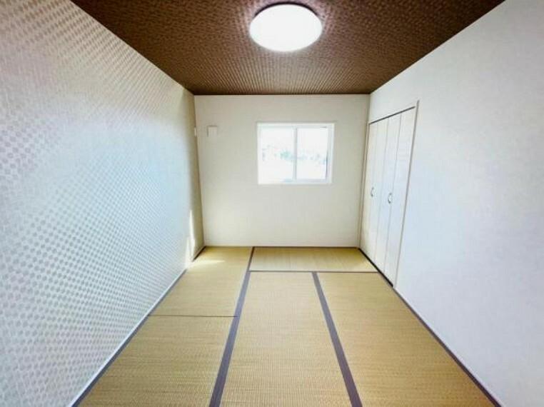 和室 (和室)和室の落ち着いた雰囲気と現代的でお洒落な雰囲気を融合させた和室!