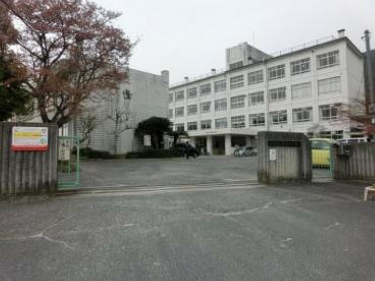 小学校 広島市立安北小学校