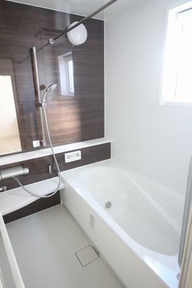 浴室 浴室乾燥機付き!