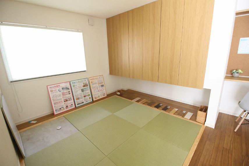 和室 和室スペース
