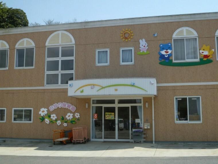 幼稚園・保育園 (白ゆり保育園)徒歩31分