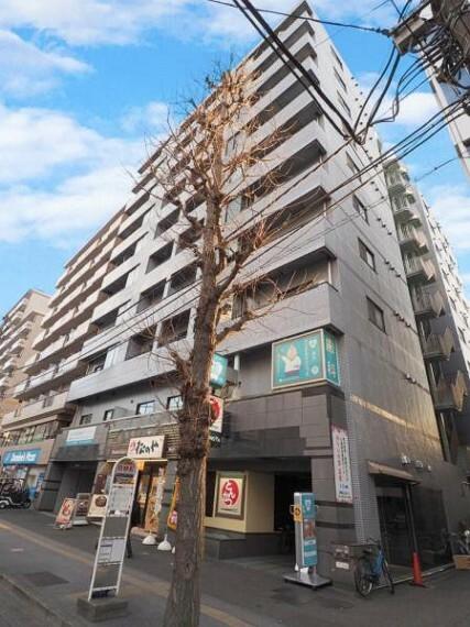 イエコム川崎駅前店 Second株式会社