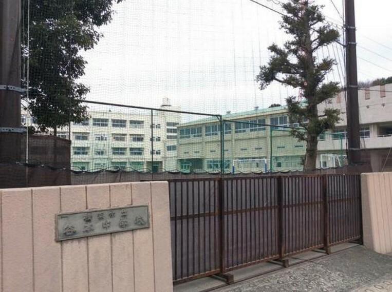 中学校 横浜市立谷本中学校 色々な人がいて小学校でいなかったような人と関われる。 個性を認めあってる人が多いように感じます