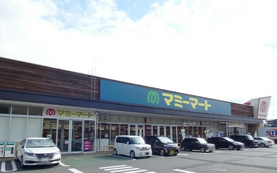 マミーマート誉田店