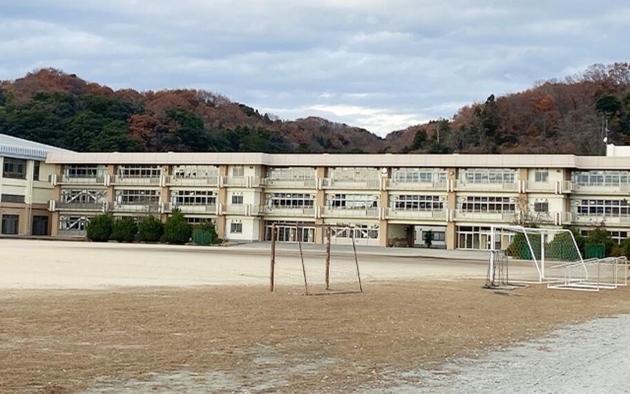 中学校 第一中学校
