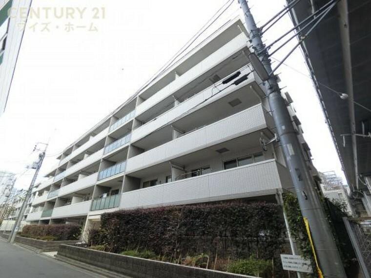 センチュリー21株式会社ワイズ・ホーム