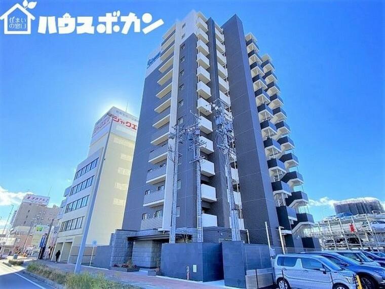 住まいの窓口ハウスボカン豊川店 株式会社sumarch