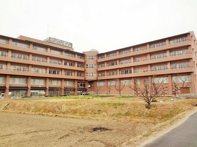 病院 刈谷記念病院 徒歩19分。