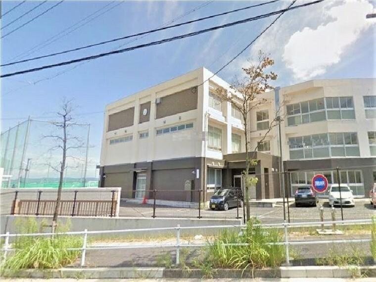 中学校 名古屋市立吉根中学校 徒歩19分。