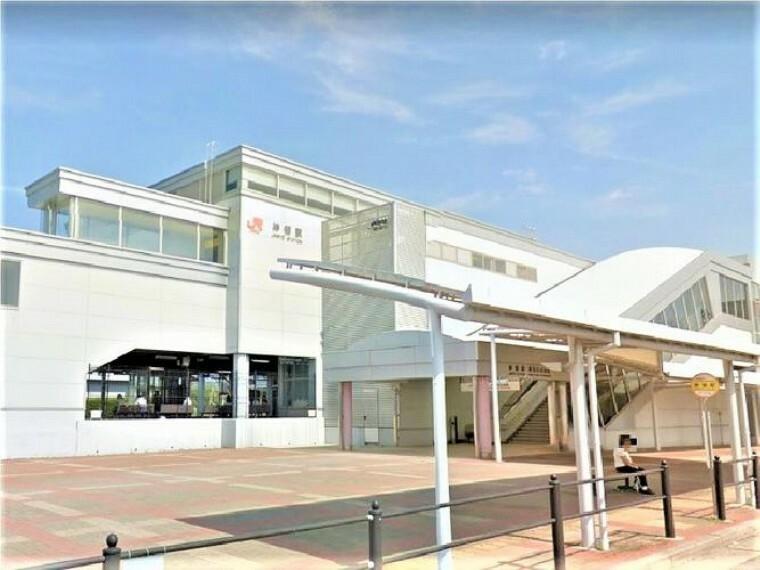 土地図面 JR中央本線「神領」駅より徒歩約37分です!