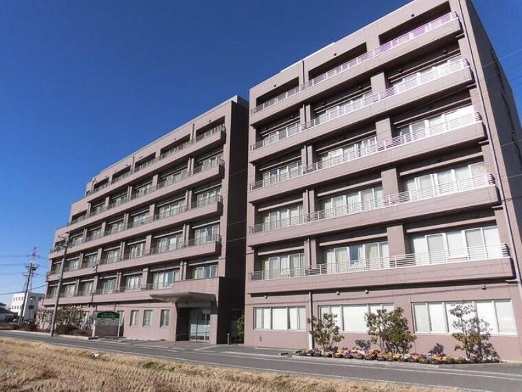 病院 寿光会中央病院 徒歩30分。