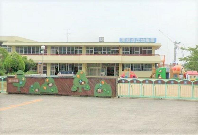 幼稚園・保育園 東郷旭丘幼稚園 徒歩2分。