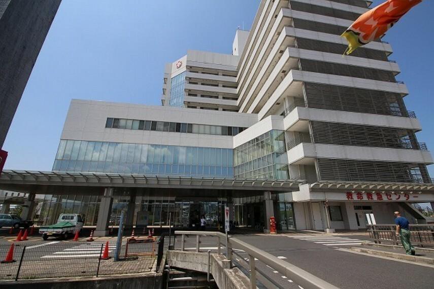 病院 社会福祉法人恩賜財団済生会滋賀県病院