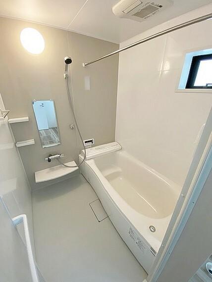 浴室 バスルームです。