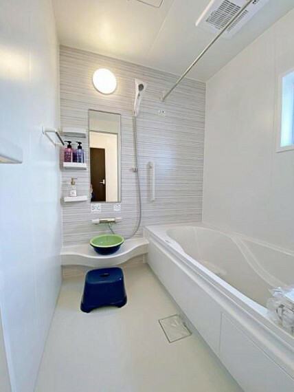 浴室 【本物件売主施工例】バスルーム