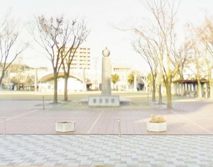 公園 籠田公園