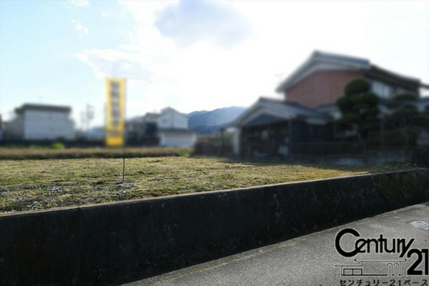 現況写真 全3区画の分譲地!近鉄南大阪線『当麻寺駅』から徒歩5分の便利な立地です!お気軽にお問い合わせください!