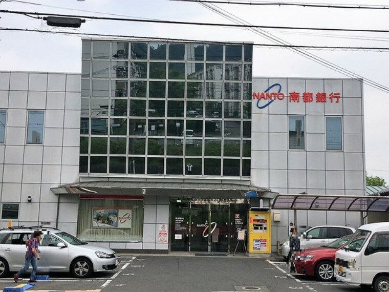 銀行 南都銀行神宮前支店