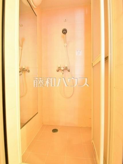 シャワー室 【清瀬市中里2丁目】