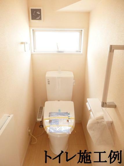 トイレ 洗浄水が便器内をくまなく流れ、スピーディでパワフルな洗浄力を実現します!