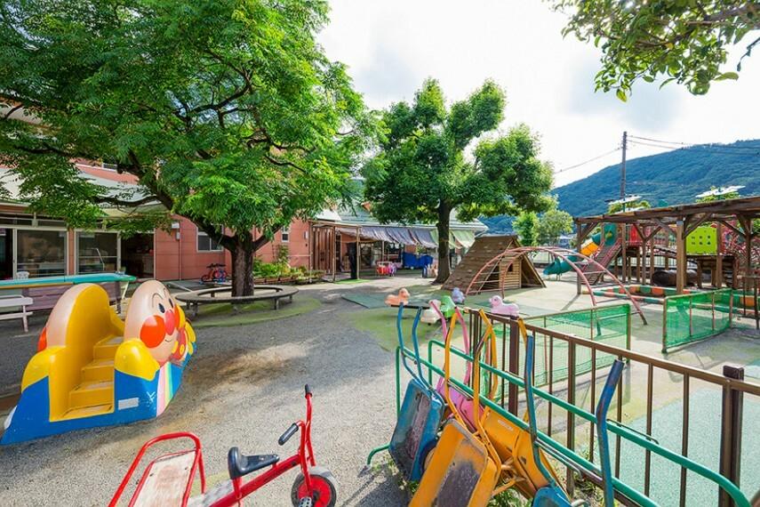 幼稚園・保育園 第2なでしこ保育園(徒歩12分