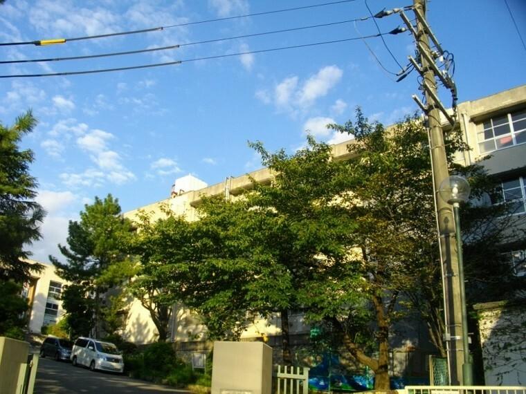 中学校 【中学校】西宮市立大社中学校 まで337m