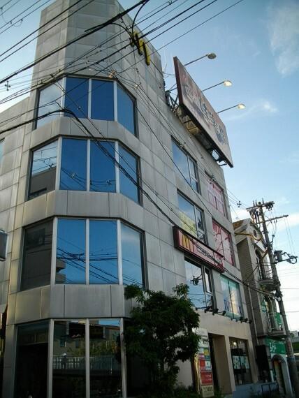 【ファーストフード】マクドナルド 阪急夙川駅前店まで1470m