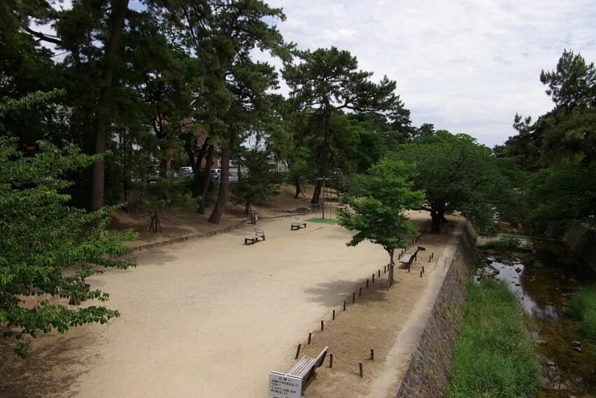 公園 【公園】夙川公園まで1197m