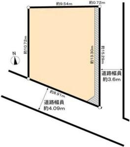 神戸市須磨区板宿町3丁目
