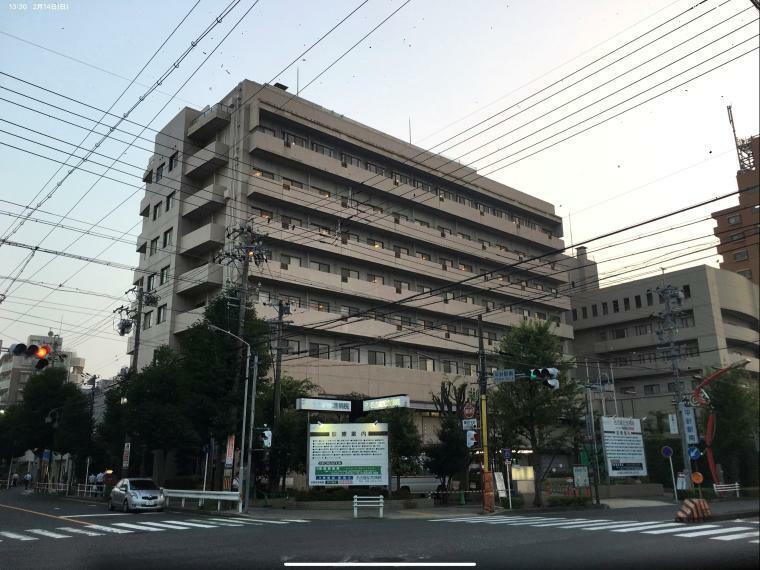 病院 てらしま医院 愛知県名古屋市天白区植田南3丁目111
