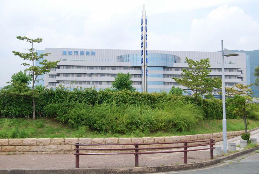 病院 蒲郡市民病院